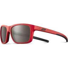 Julbo Line Spectron 3 Gafas de sol Niños, red/black